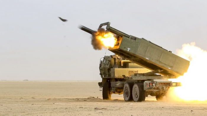 Poland, US sign deal for HIMARS rocket launchers