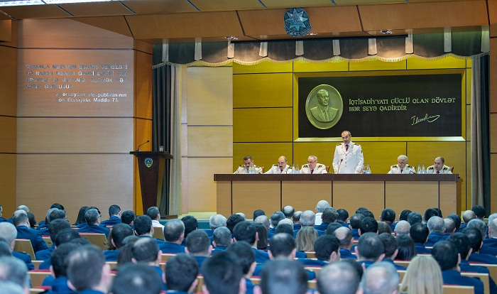 Azerbaijan to have tax ombudsman
