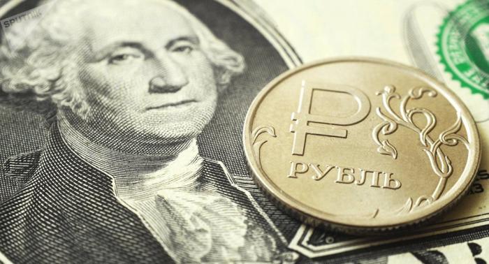 """Russlands Finanzminister zu neuen US-Sanktionen: """"Sie schießen sich selbst ins Bein"""""""