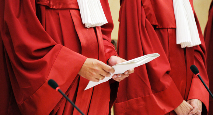 Bundesverfassungsrichter beschränken Macht des Vermittlungsausschusses