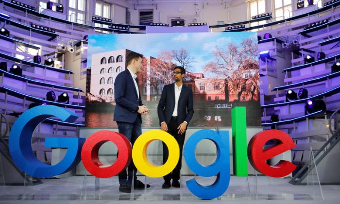 Google und Co. sollen für besseren Urheberschutz in EU zahlen
