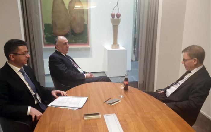 Un membre du Bundestag a été informé du conflit du Haut-Karabakh