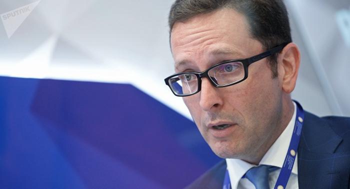 Wintershall-Chef: Wenn wir Europäer Russland nicht an uns binden…