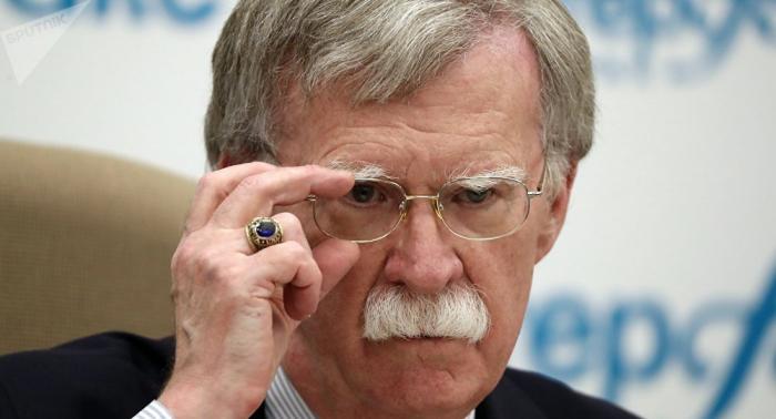 Bolton: Wer Guaido nicht anerkennt, bekommt US-Sanktionen