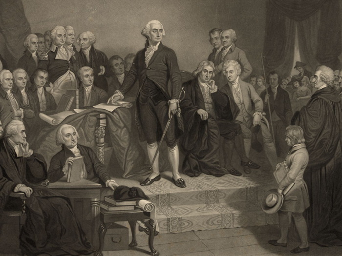 "Did George Washington really say, ""I Can't Tell a Lie""?-  iWONDER"