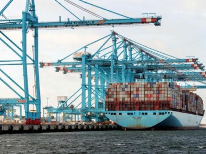 EU-Handelsüberschuss mit den USA steigt 2018 um 17 Prozent