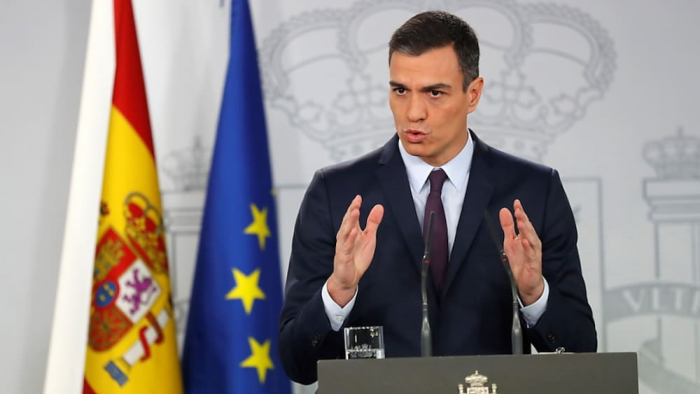 Spaniens Ministerpräsident setzt für 28. April Neuwahl an