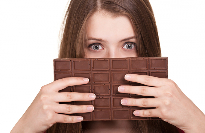 Does chocolate cause acne? answer is ...