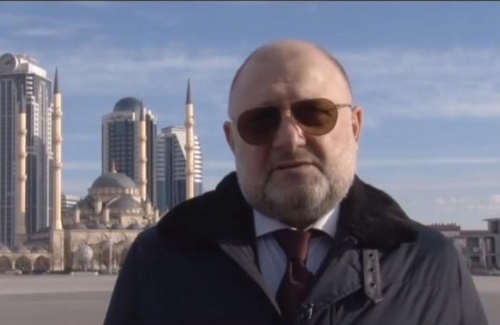 """""""Azərbaycanlıları məyus olmamağa çağırıram"""" - Çeçen nazir"""
