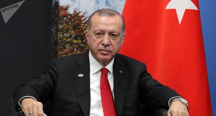 Erdogan:     Gobierno de EEUU no tiene postura única sobre la retirada militar de Siria
