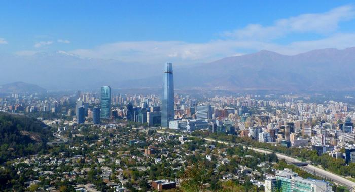 Gobierno de Chile enviará 17 toneladas de medicinas y alimentos a Venezuela