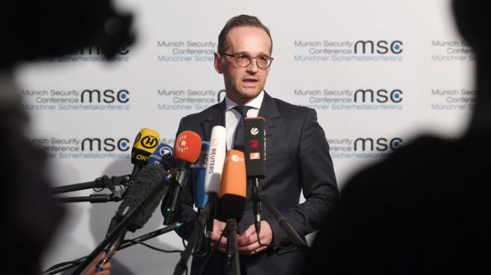 Maas nennt Aufnahme von IS-Kämpfern schwer realisierbar