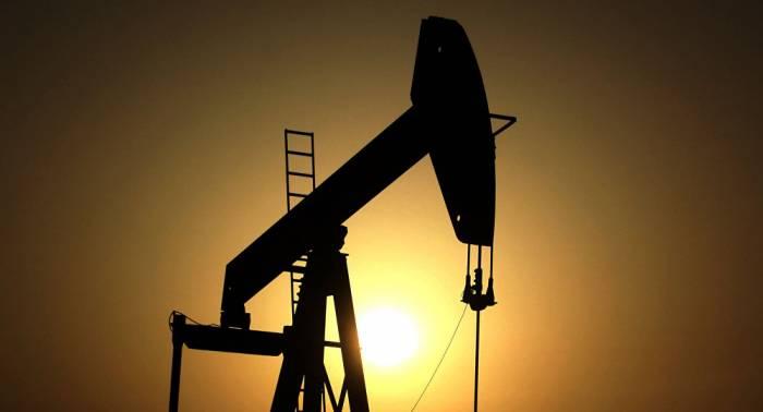 Precio del petróleo en las bolsas