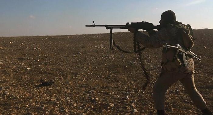 """Englischsprachige IS-""""Stimme"""" in Syrien festgenommen"""