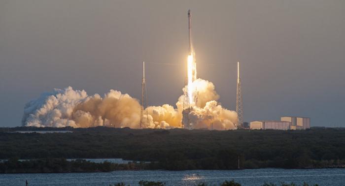 Elon Musk y SpaceX demandan a la     NASA