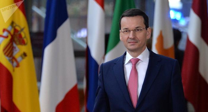 El primer ministro polaco no asistirá a una cumbre en Israel por comentarios de Netanyahu