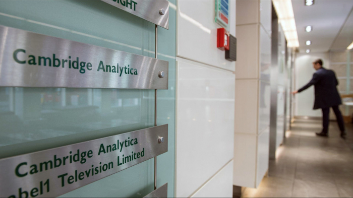 Former Cambridge Analytica director cooperated with special counsel subpoena