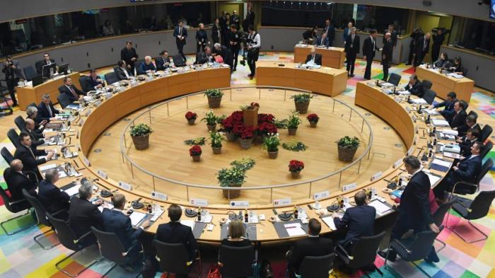 Litauen wirft EU Naivität vor