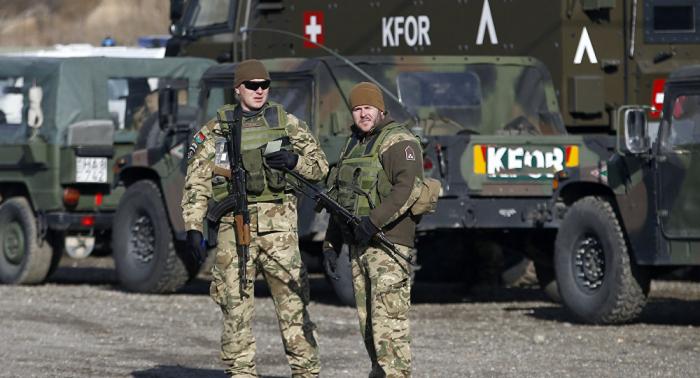 Serbia: el rearme del Ejército kosovar aumenta la amenaza en los Balcanes
