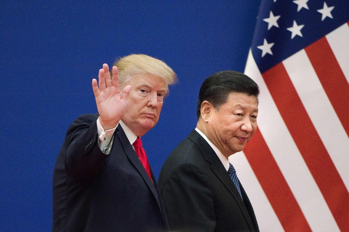 Why a US-China trade deal is not enough-  OPINION