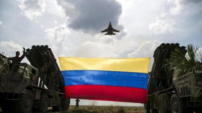 Colombia sufrirá una 'derrota aplastante' si ataca a Venezuela