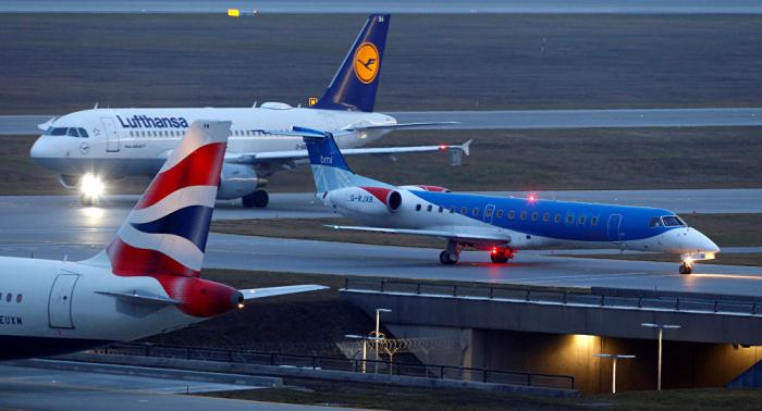 Nächste Airline pleite: Steht deutscher Flughafen vor dem Aus?