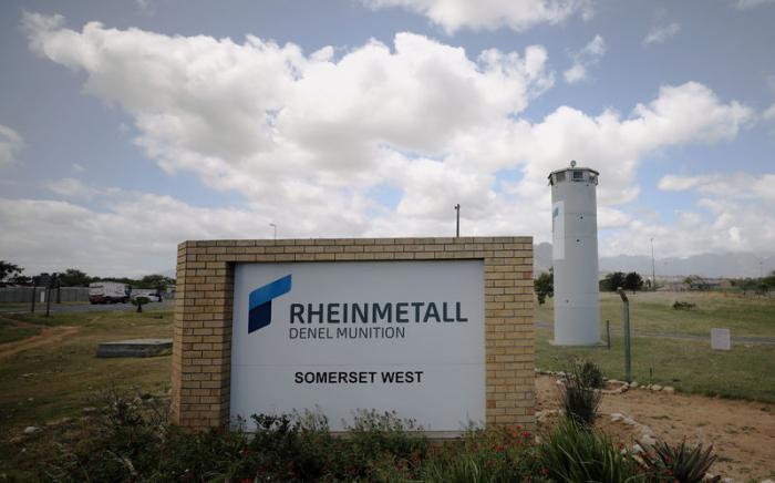 Europäische Export-Richtlinien für Rheinmetall ein Muss