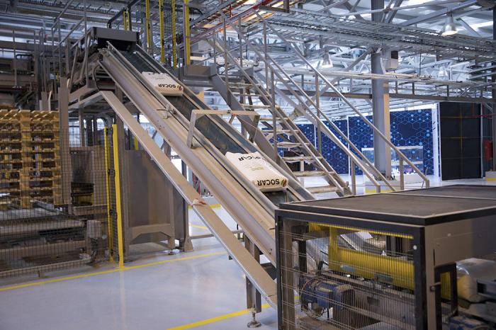 New SOCAR plant to fully meet Azerbaijan's demand in high-density polyethylene