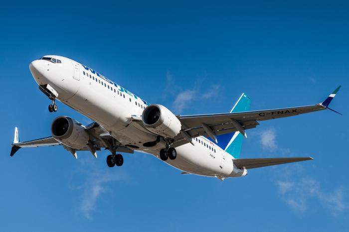 Azerbaiyán recibirá nuevos aviones Boeing 737 Max