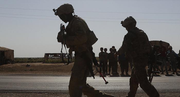 Bagdad: tropas extranjeras abandonarán Siria solo si Irak lo aprueba