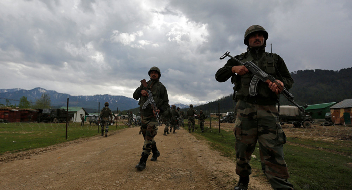 Pakistán previene a la India de una solución militar tras el ataque en Cachemira