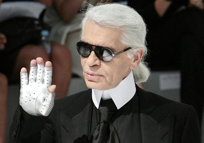 Fashion designer Karl Lagerfeld dead: Chanel