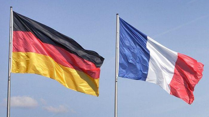 Germany, France agree on joint manifesto for industrial policy in Europe