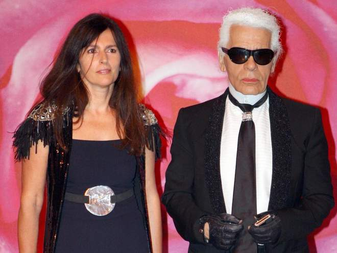 Chanel names new creative director following Karl Lagerfeld