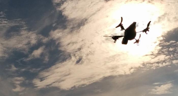 El Reino Unido extenderá a 5 km la zona de exclusión aérea para drones cerca de aeropuertos