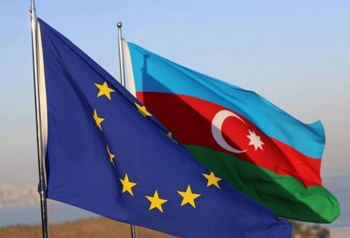 Azerbaijan, EU hold another round of talks