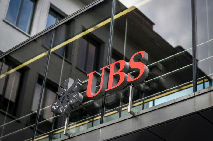 France fines UBS bank record 3.7 bn euros in tax fraud case