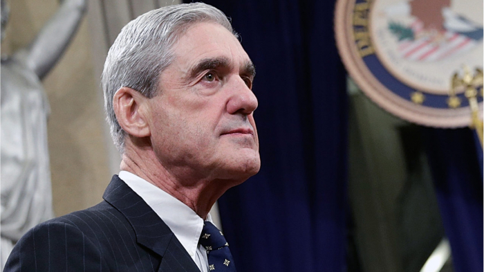 US Justice Department preparing for Mueller report as early as next week