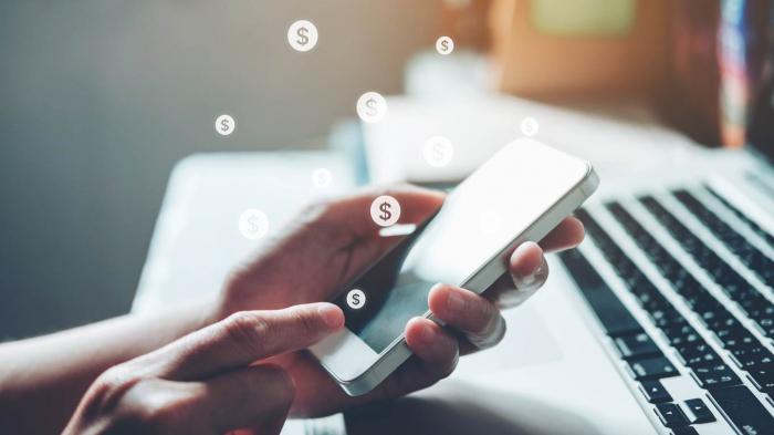 The Big Tech/FinTech Disruption-  OPINION