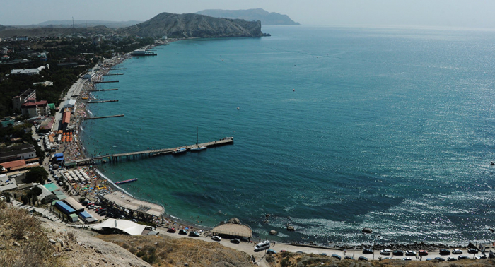 """Klimkin beklagt: Krim war vor """"Besatzung"""" nicht ukrainisch genug"""