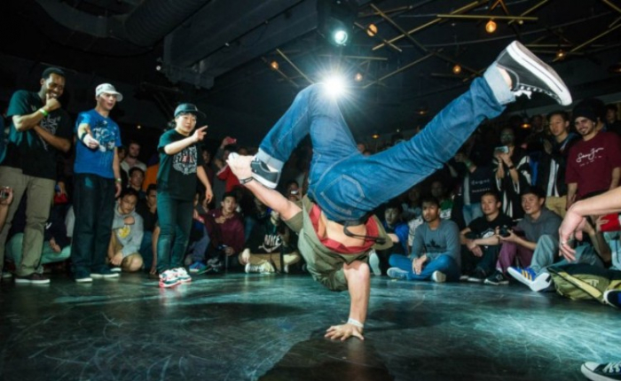 Breakdancing tipped for inclusion at Paris 2024 Olympics
