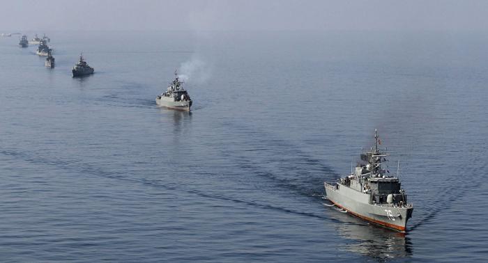 Irán celebrará ejercicios navales en el estrecho de Ormuz