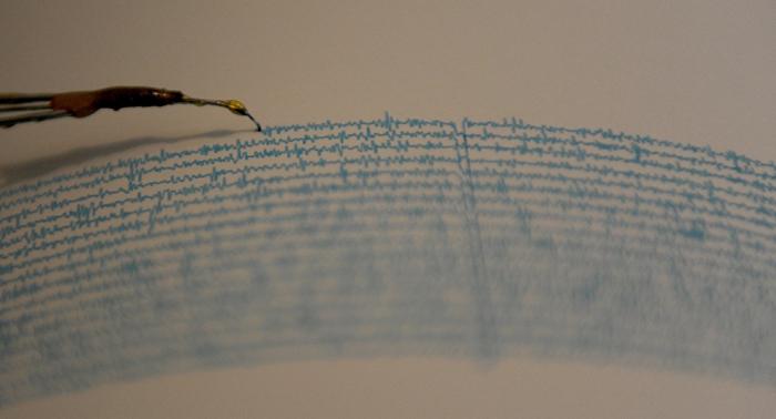 Un terremoto sacude Japón
