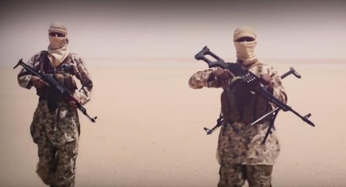 Trump fordert von Europa Terroristen-Rücknahme– und verweigert IS-Frau Einreise