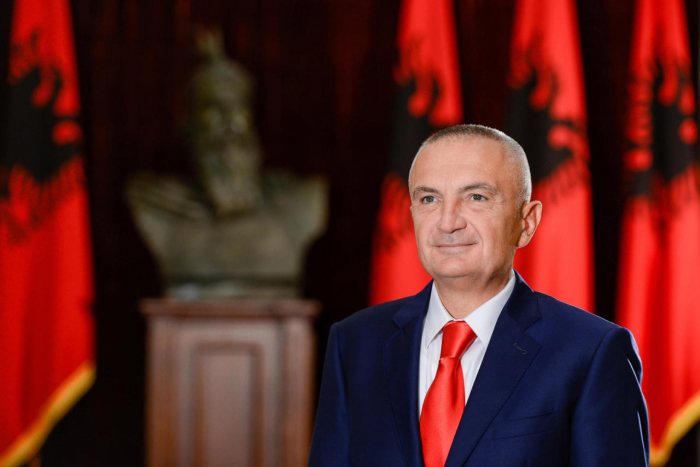 Albanian president: TAP created premise for accomplishment of IAP