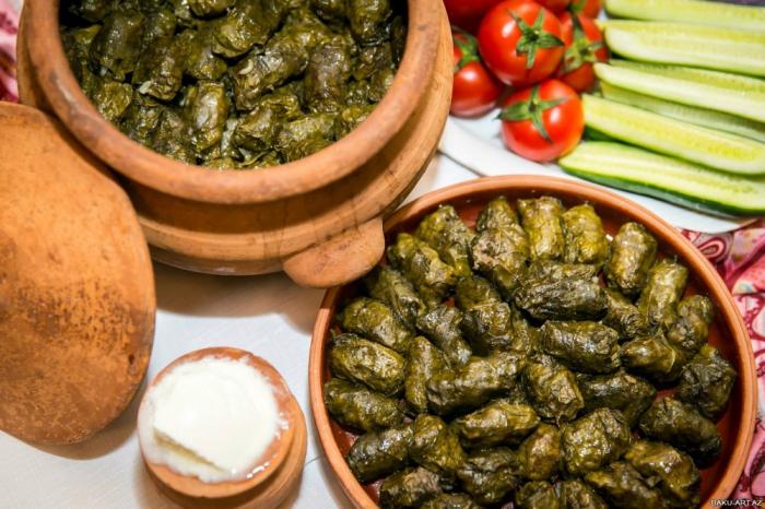 Gastronomía azerbaiyana, 3 platos típicos que se debe degustar en Azerbaiyán