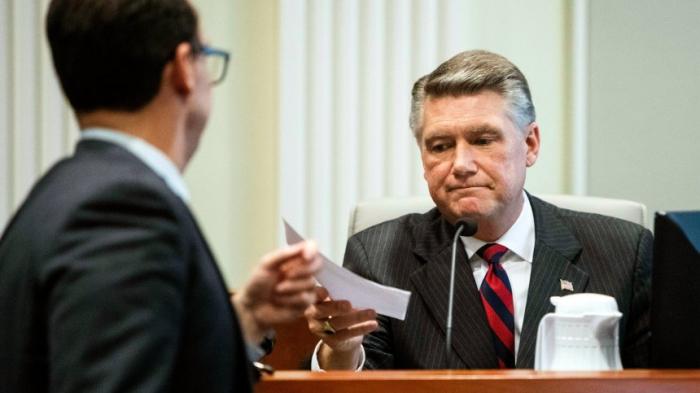 Bezirk in North Carolina muss Midterm-Wahl wiederholen