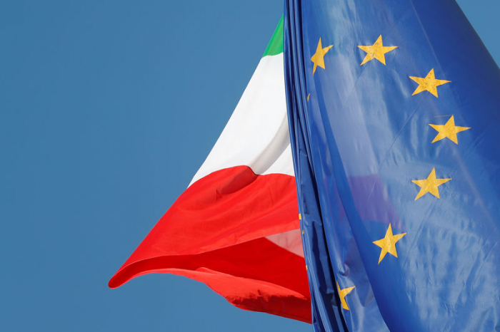 """EU fürchtet laut Zeitung """"Ansteckungsgefahr"""" durch Italiens Etat"""