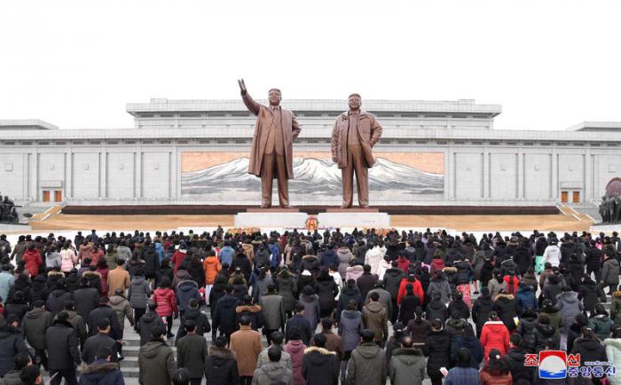 Nordkorea reduziert Lebensmittelrationen wegen drohender Hungersnot