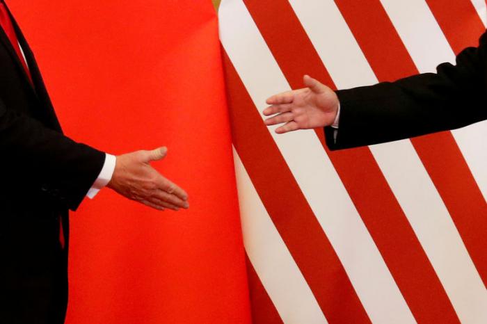 USA und China setzten Handelsgespräche auf hoher Ebene fort